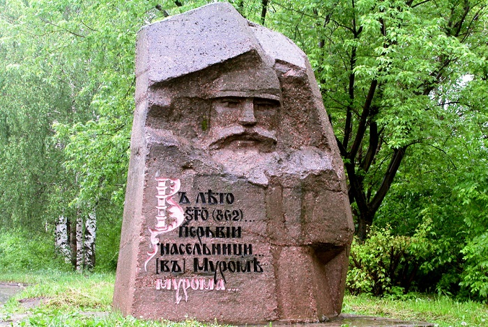 Былинный камень