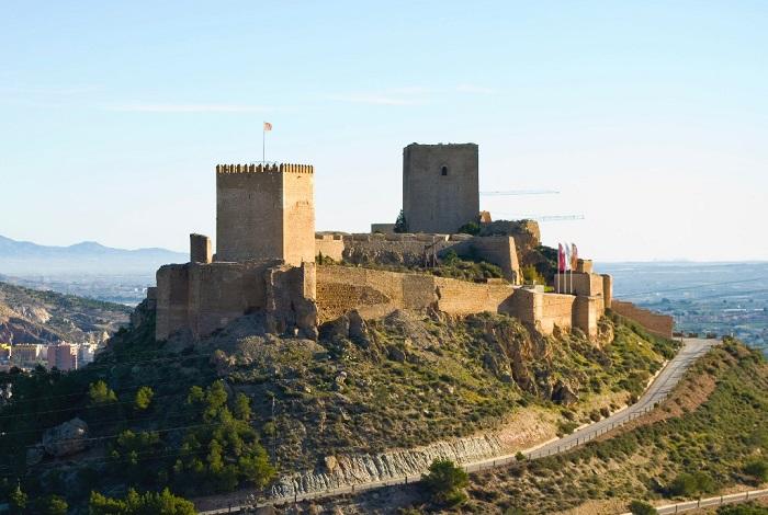 Замок Лорка