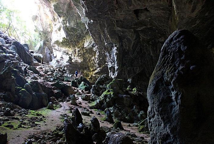 Пещера Нимары