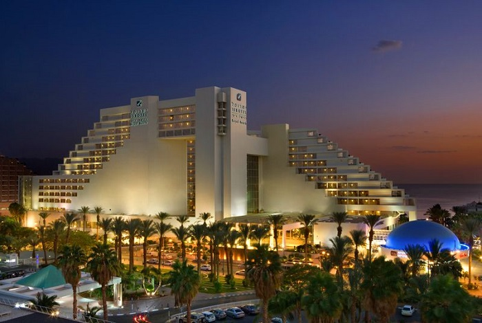 Royal Beach Hotel Eilat by Isrotel Exclusive Collection 5*
