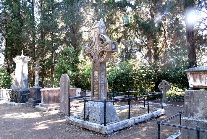 Британское кладбище (Керкира)
