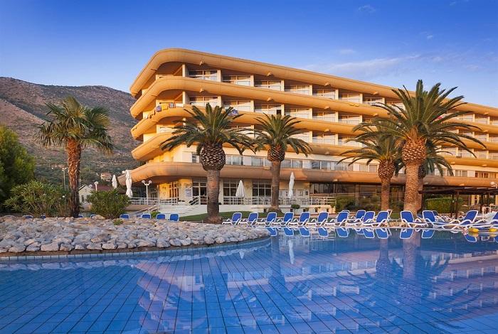 Remisens Hotel Albatros 4*
