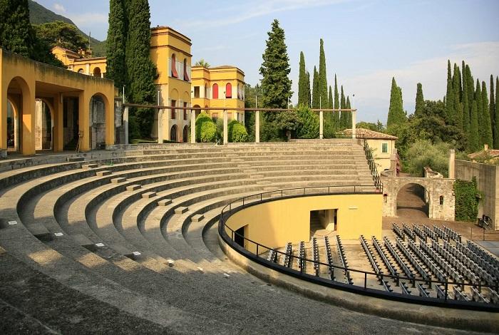 Итальянское Витториале
